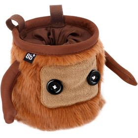 8BPLUS Bobo Chalkbag coffe brown
